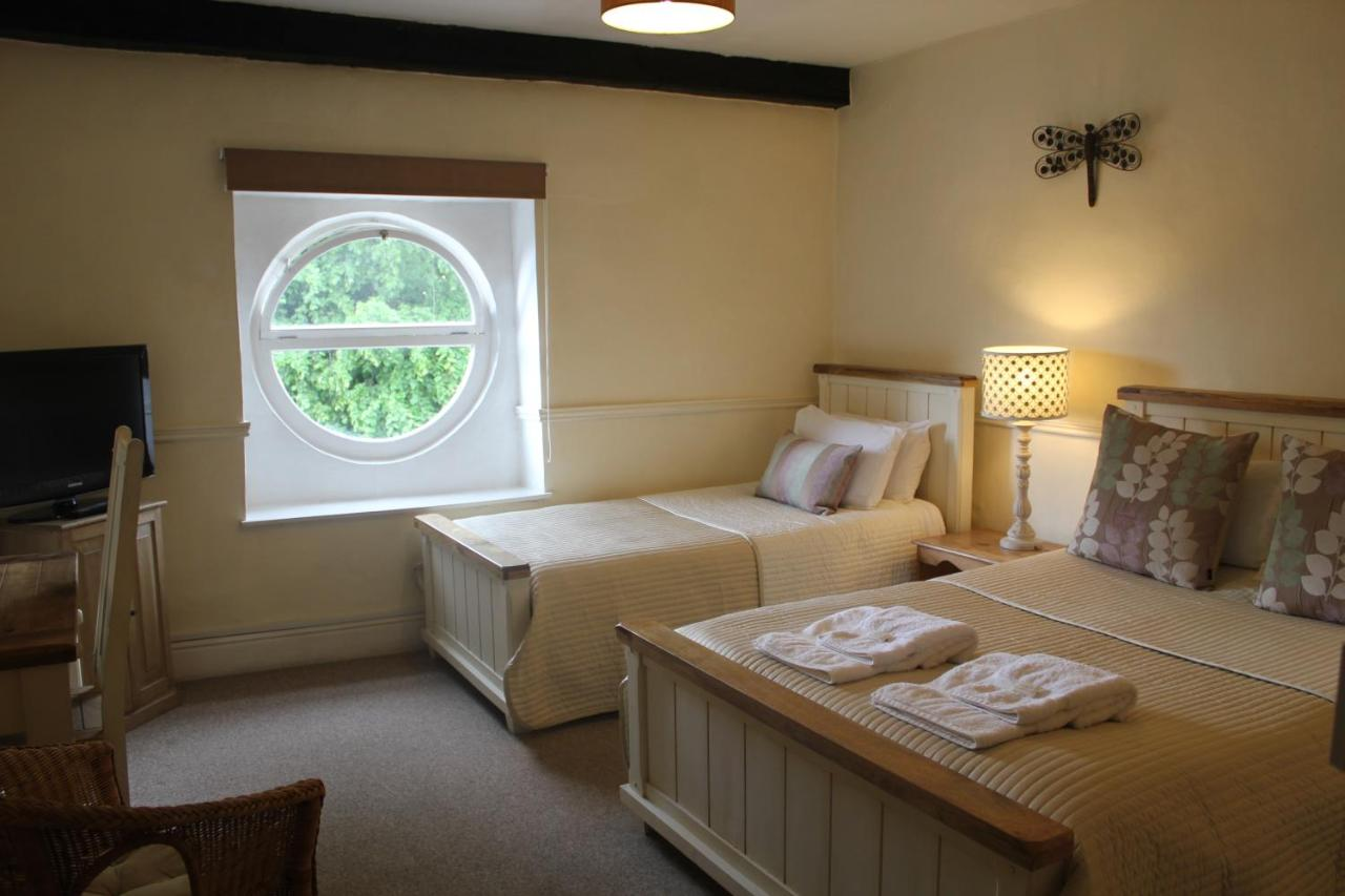 The Coach House - Laterooms