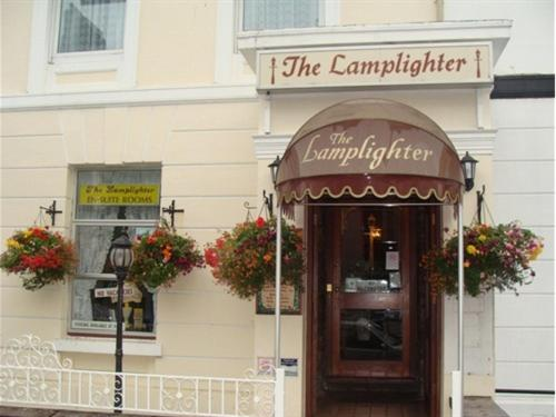 Lamplighter Guesthouse - Laterooms