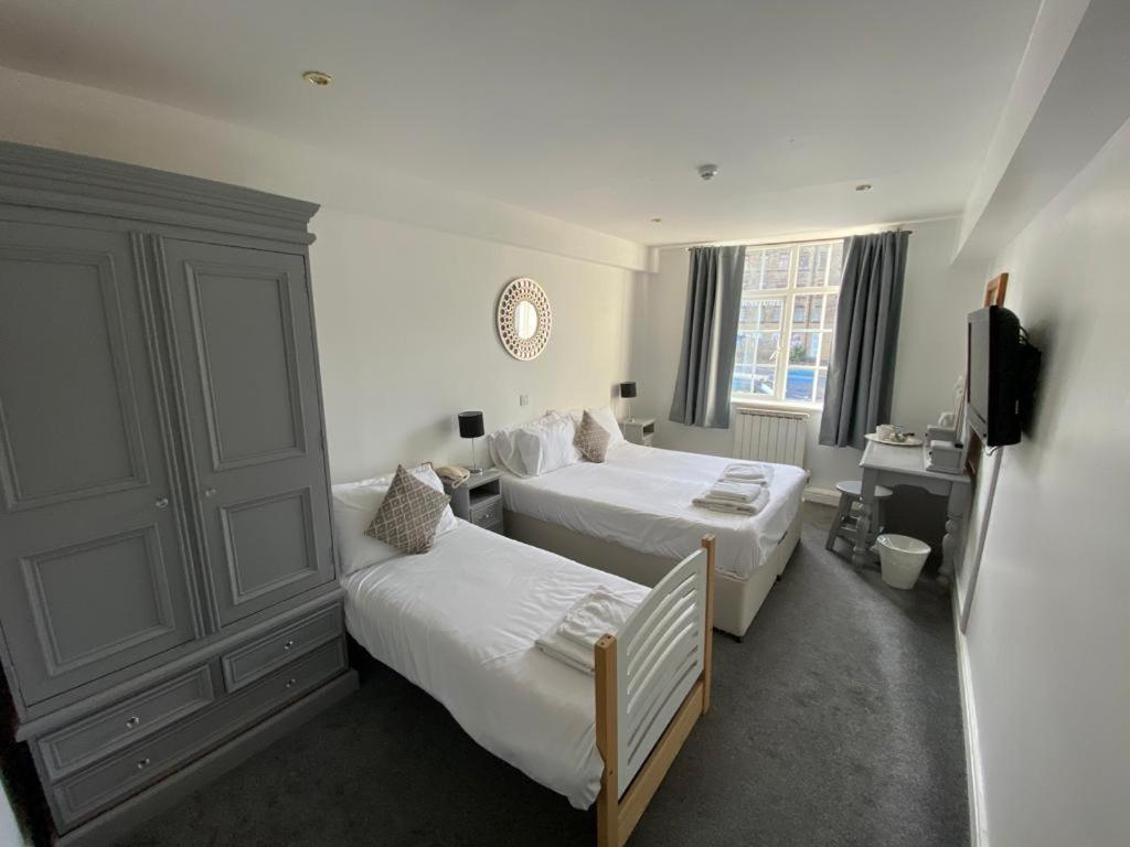 The Wool Merchant Hotel - Laterooms