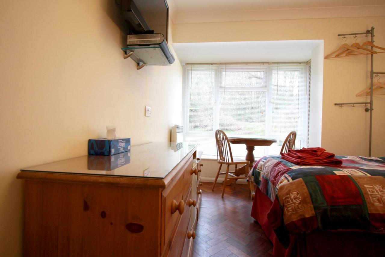 Abacus Bed and Breakfast - Laterooms