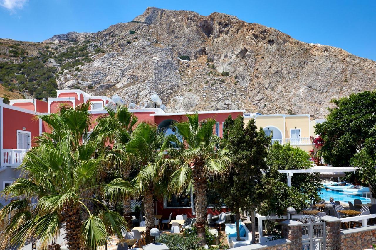 Blue Sea Hotel - Laterooms