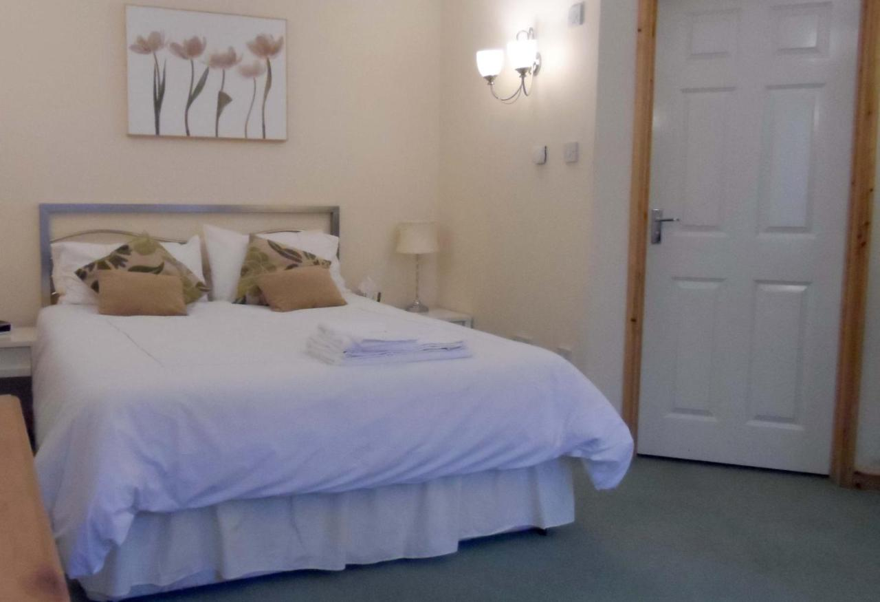 Bluebell House - Laterooms