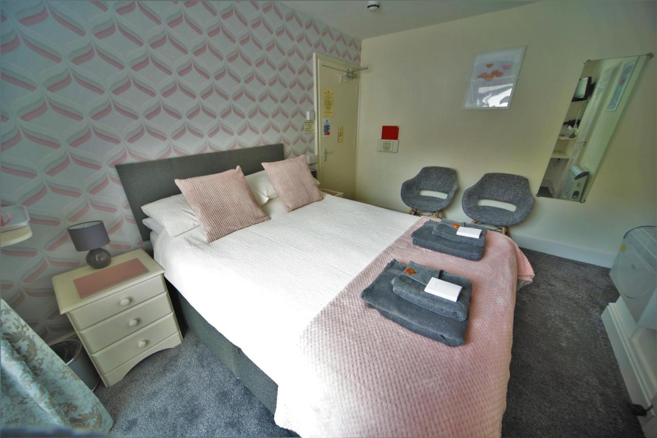 Harcourt Hotel - Laterooms