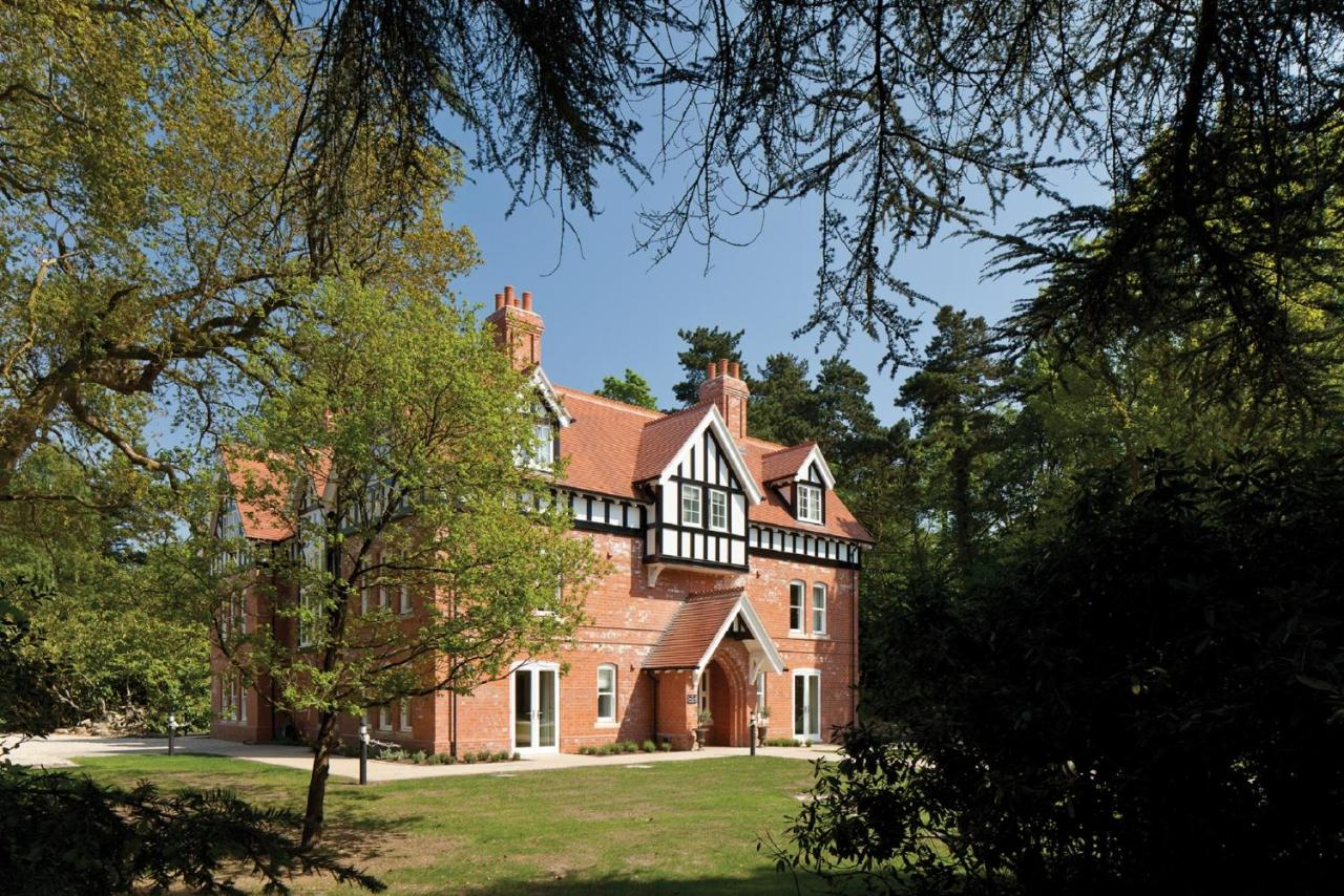 The Dower House Hotel - Laterooms