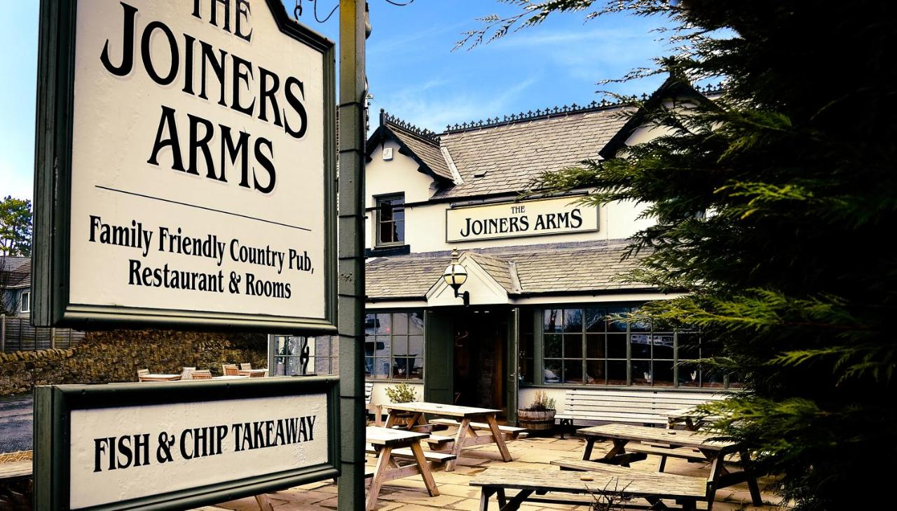 The Joiners Arms - Laterooms