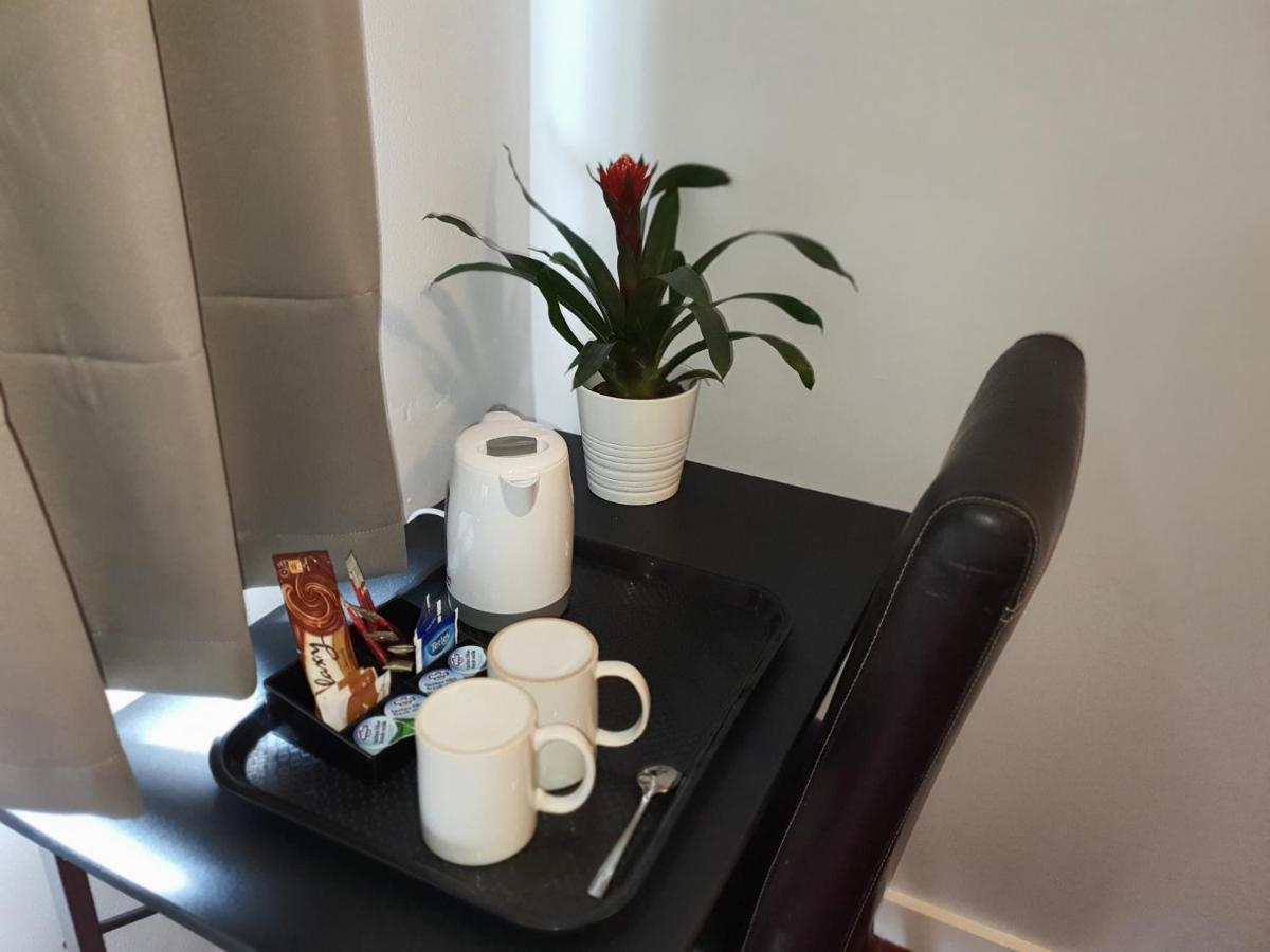 Stansted Lodge - Laterooms
