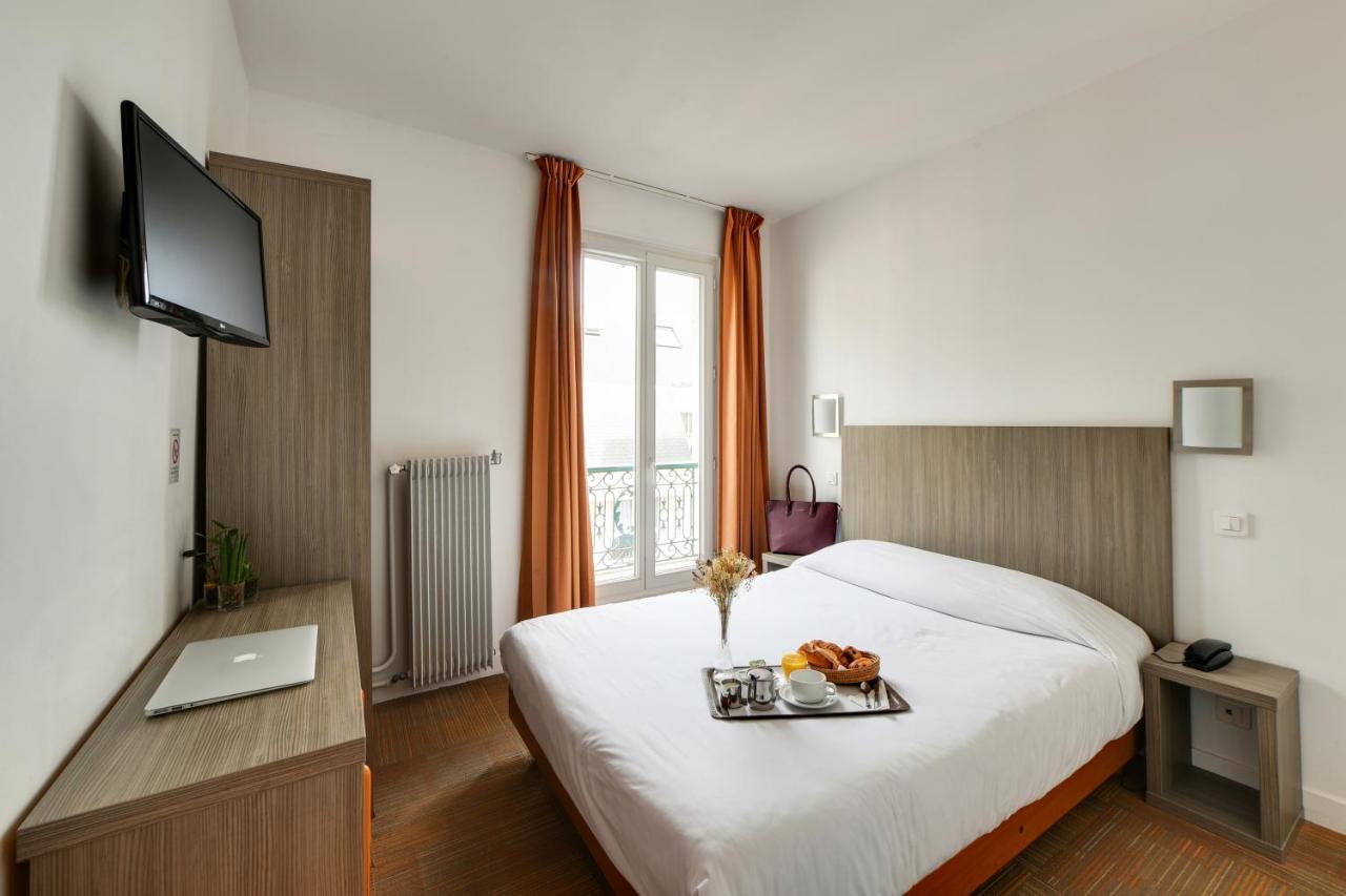 Hotel Angleterre Etoile - Laterooms