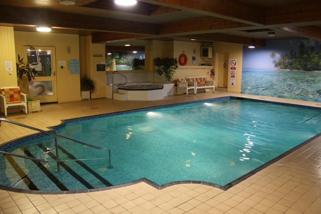 The Devoncourt Resort - Laterooms