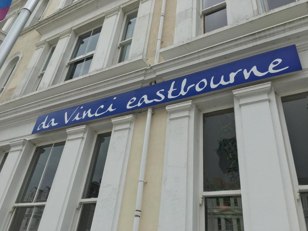 Da Vinci Eastbourne - Laterooms