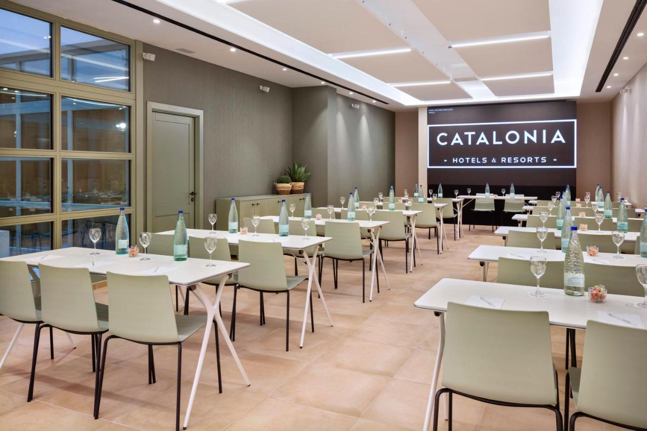 Catalonia Santa Justa - Laterooms