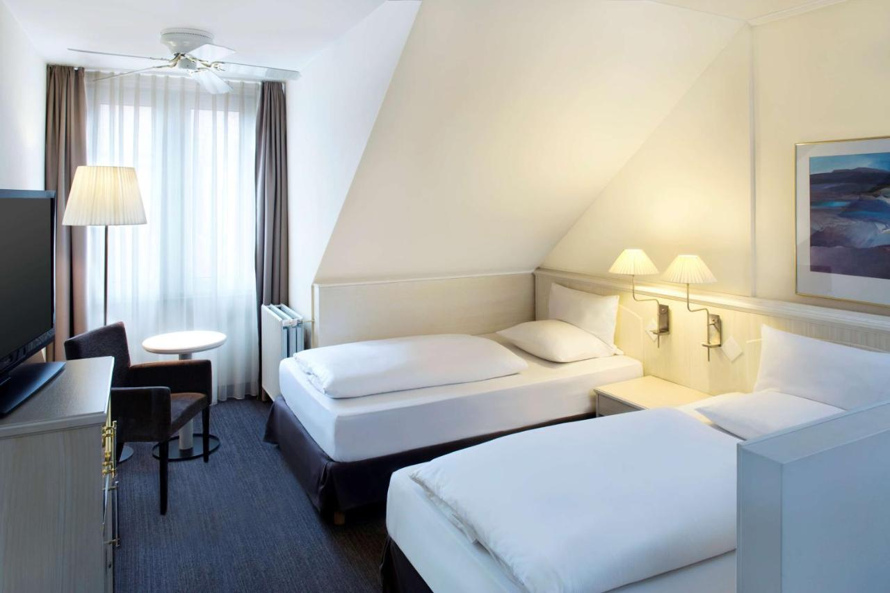 NH Schwerin - Laterooms