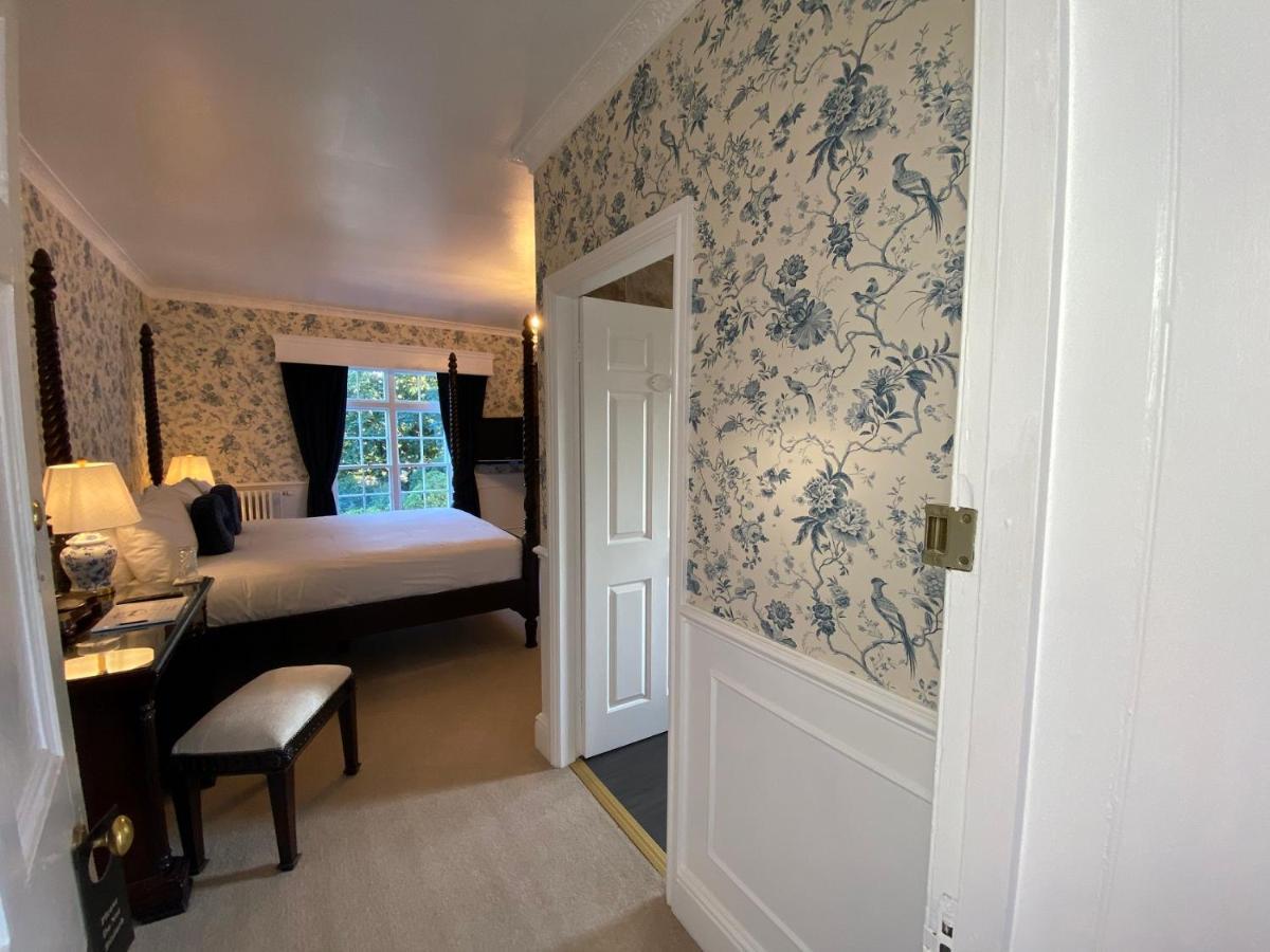 Plas Dinas Country House - Laterooms