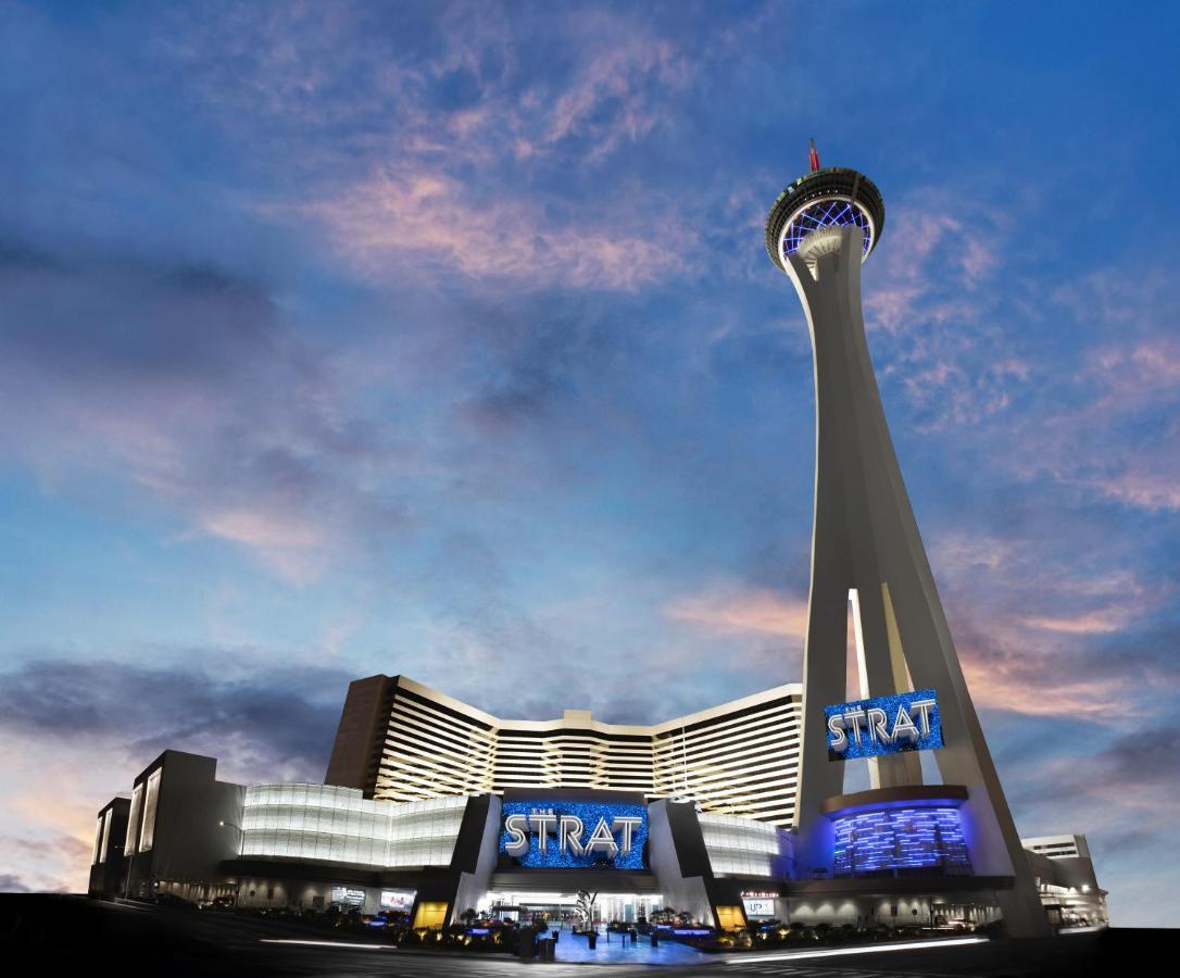 Strat Hotel Casino Skypod