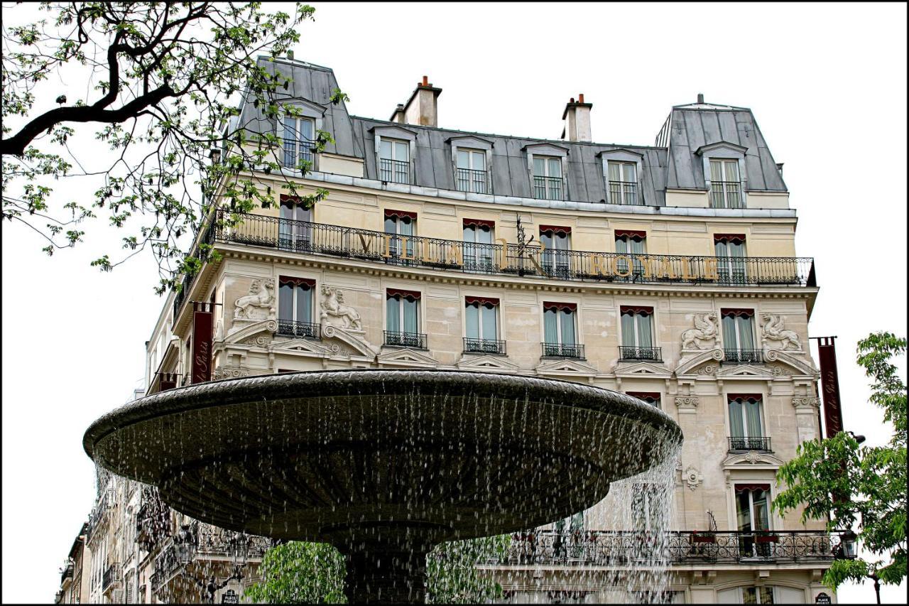 Hotel Villa Royale - Laterooms