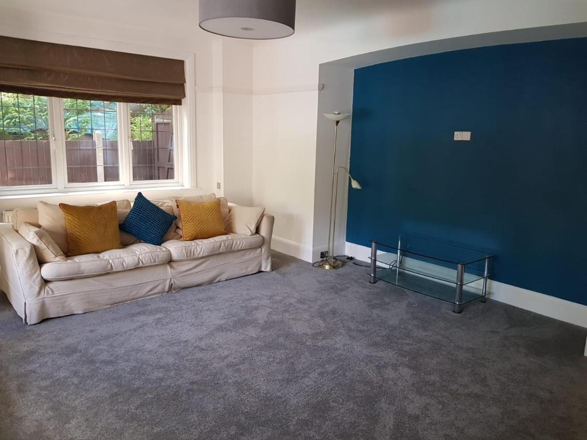 Westwood House - Laterooms