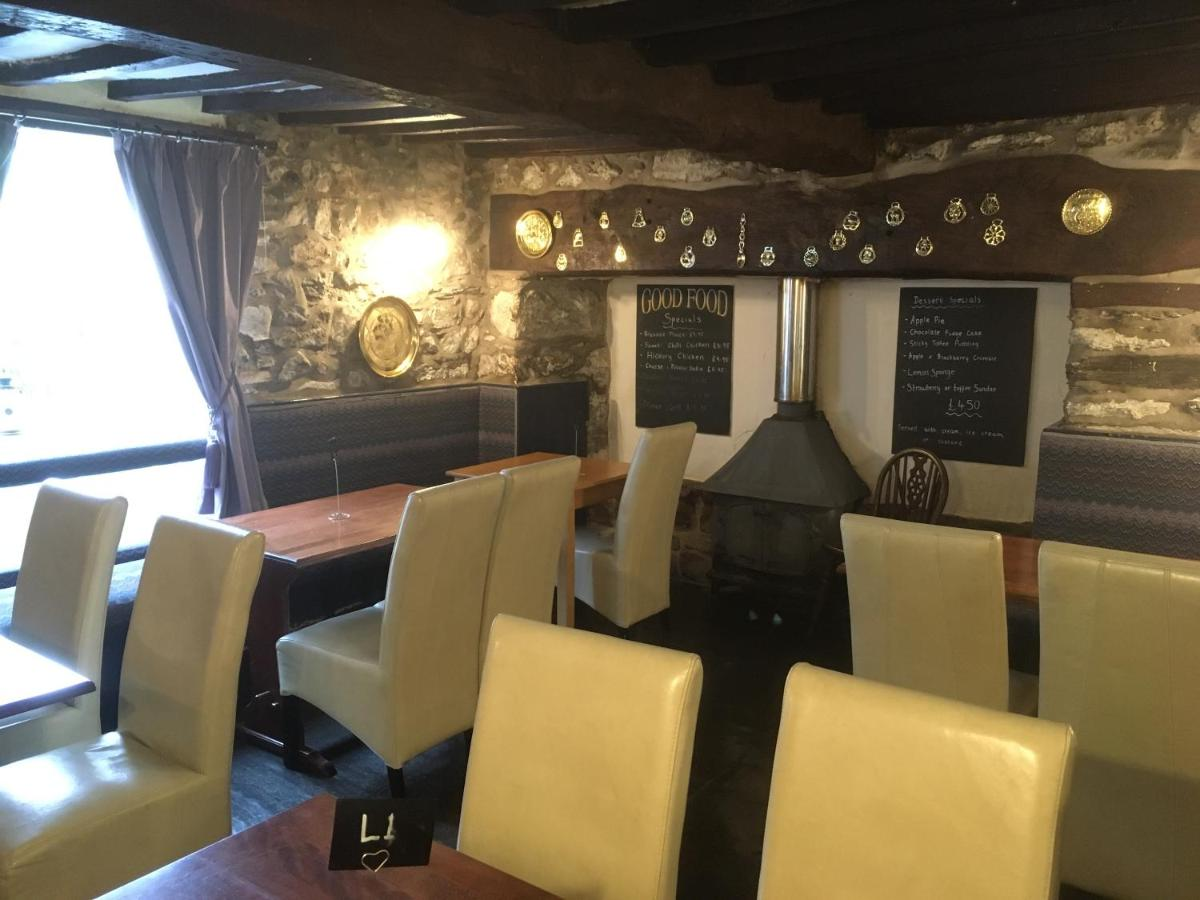 The New Inn Hotel - Laterooms
