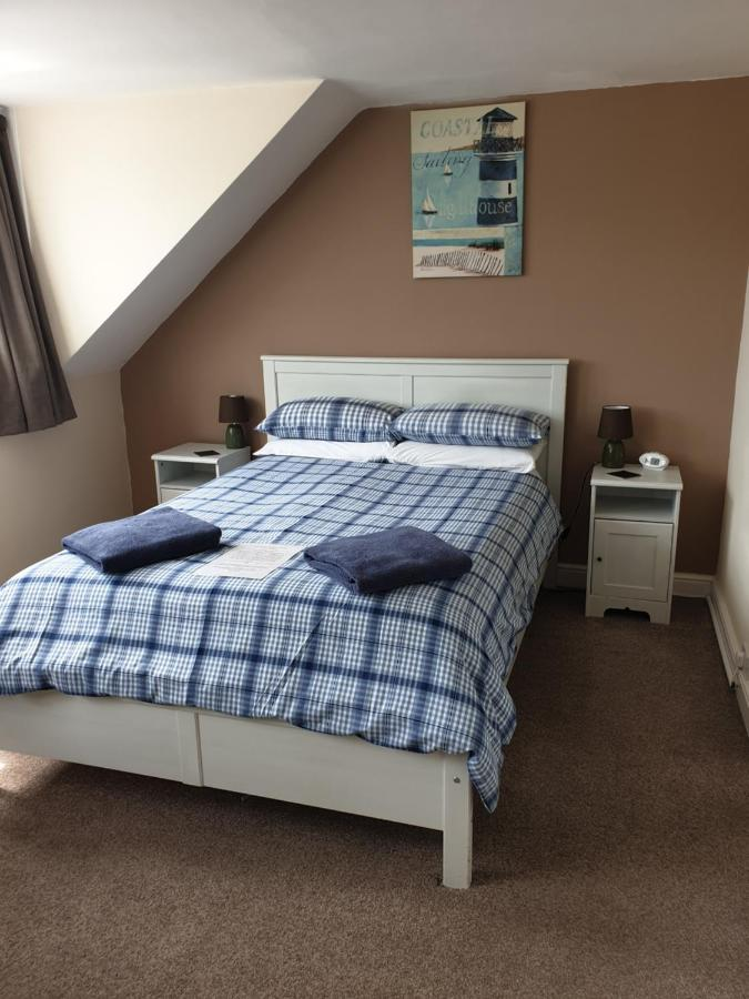 Crofton Guest House - Laterooms