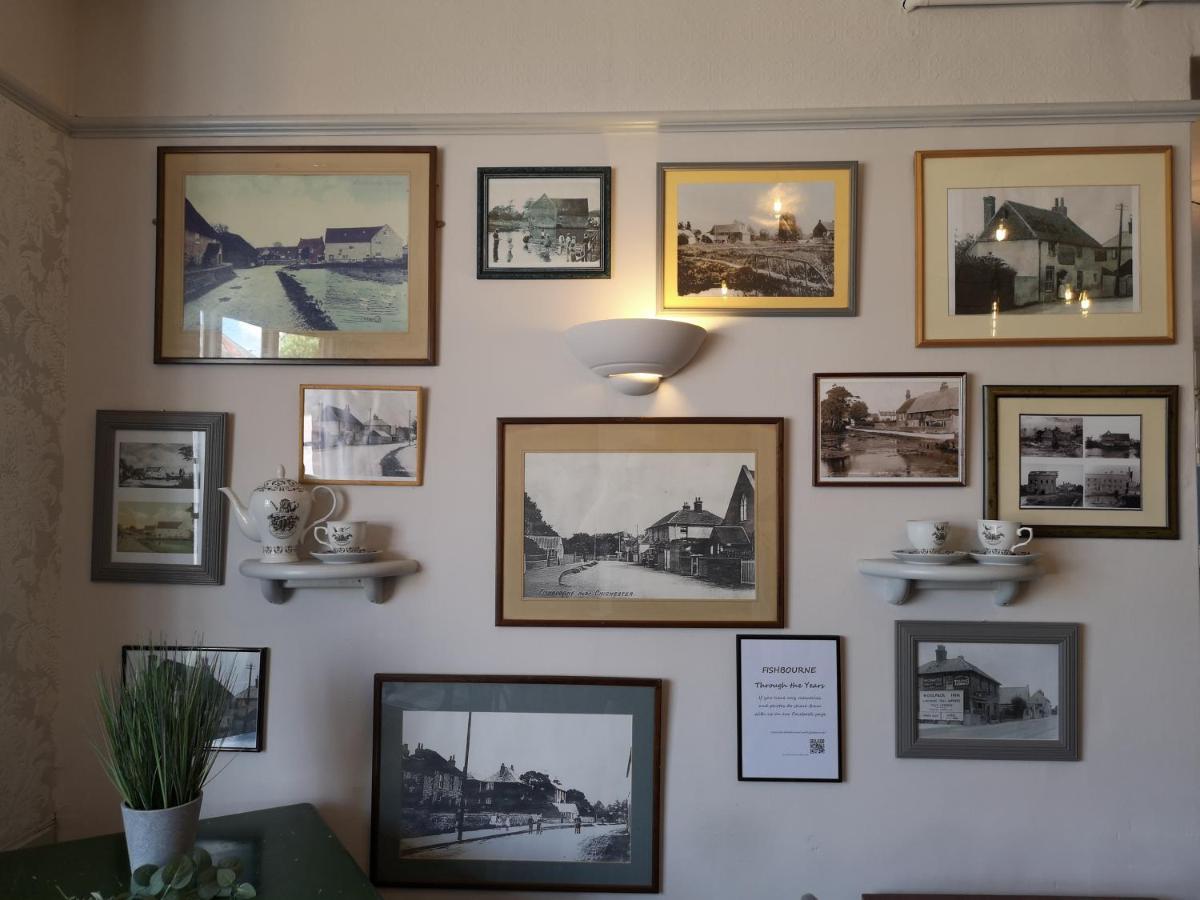 Woolpack Inn - Laterooms