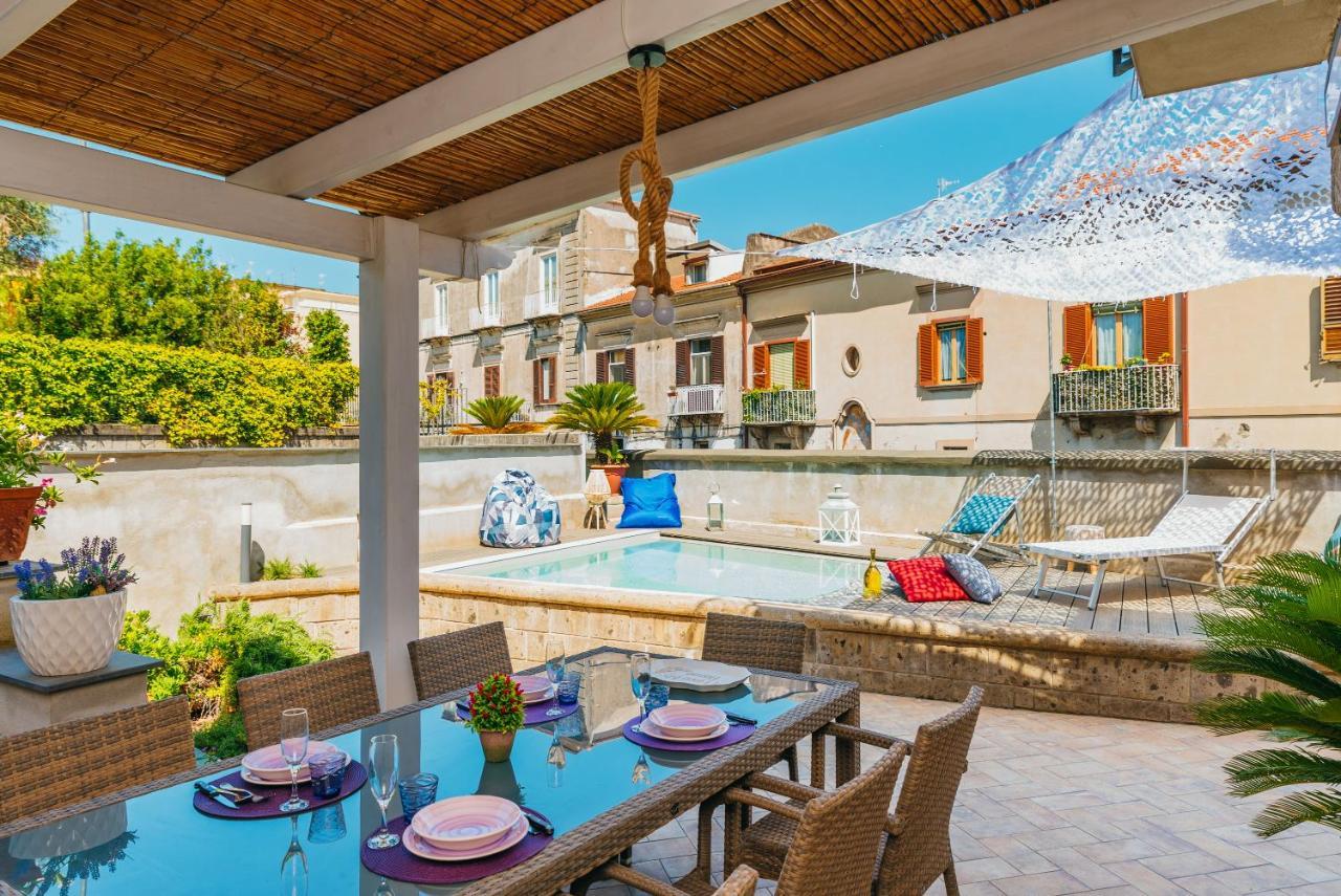 Corallo Hotel Sorrento - Laterooms