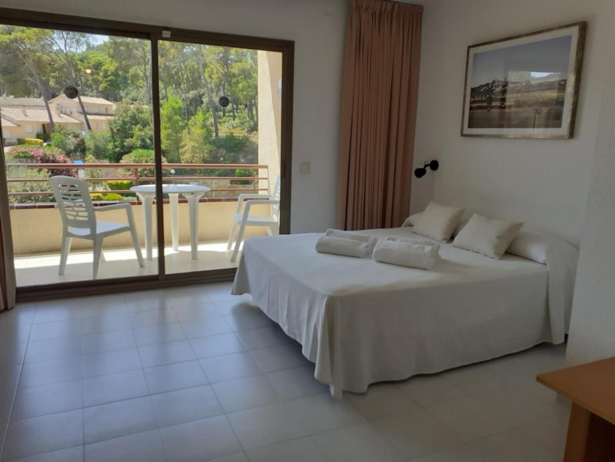 Aparthotel Golf Beach - Laterooms