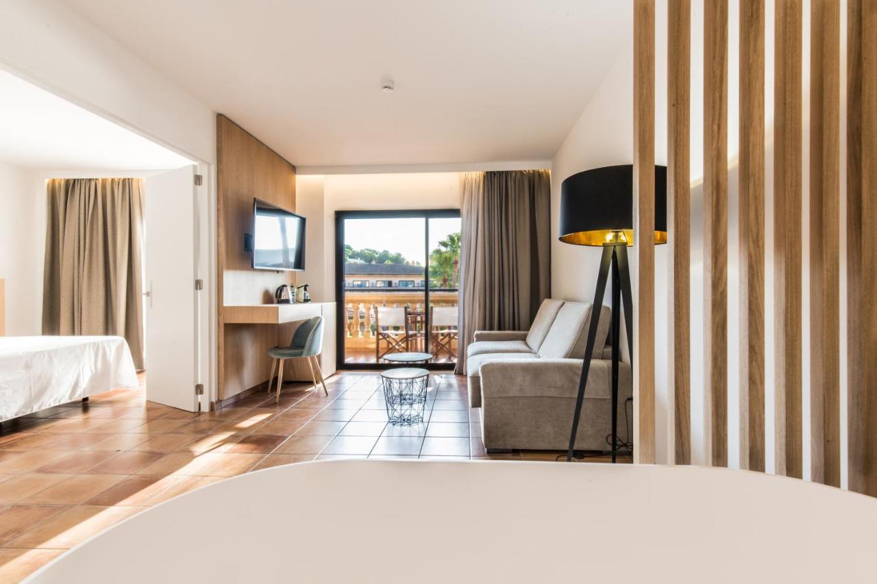 Mon Port Hotel & Spa - Laterooms