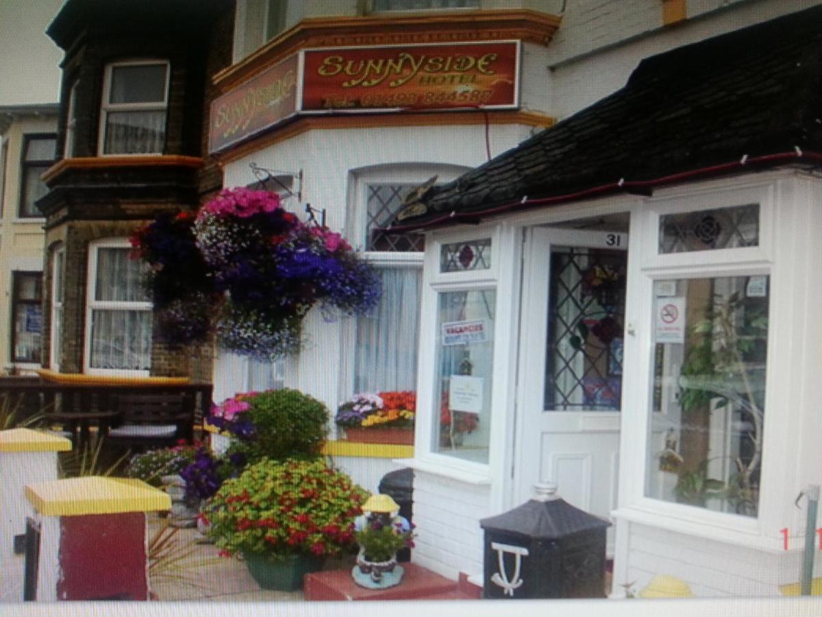 Sunnyside Hotel - Laterooms