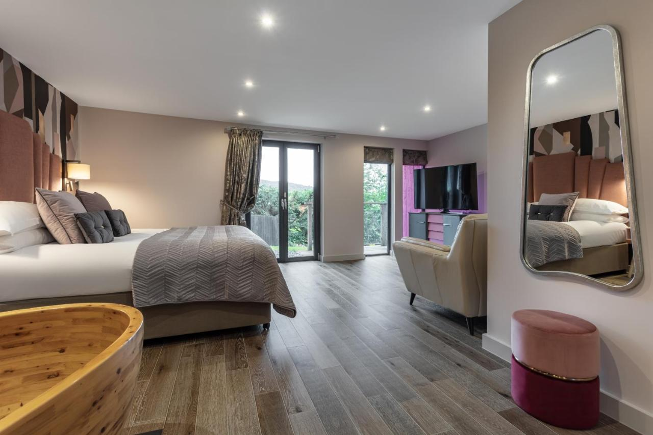 Dome House - Laterooms