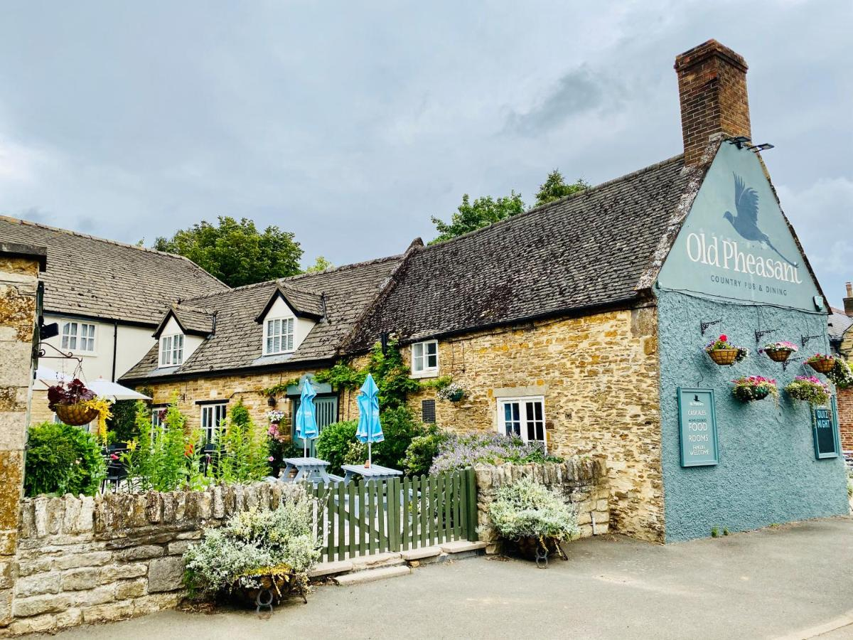 The Old Pheasant - Laterooms