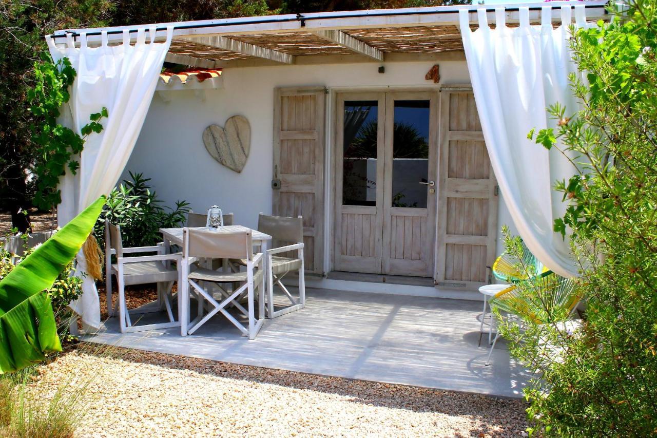 La Hacienda, Sant Ferran de Ses Roques – Precios actualizados 2021