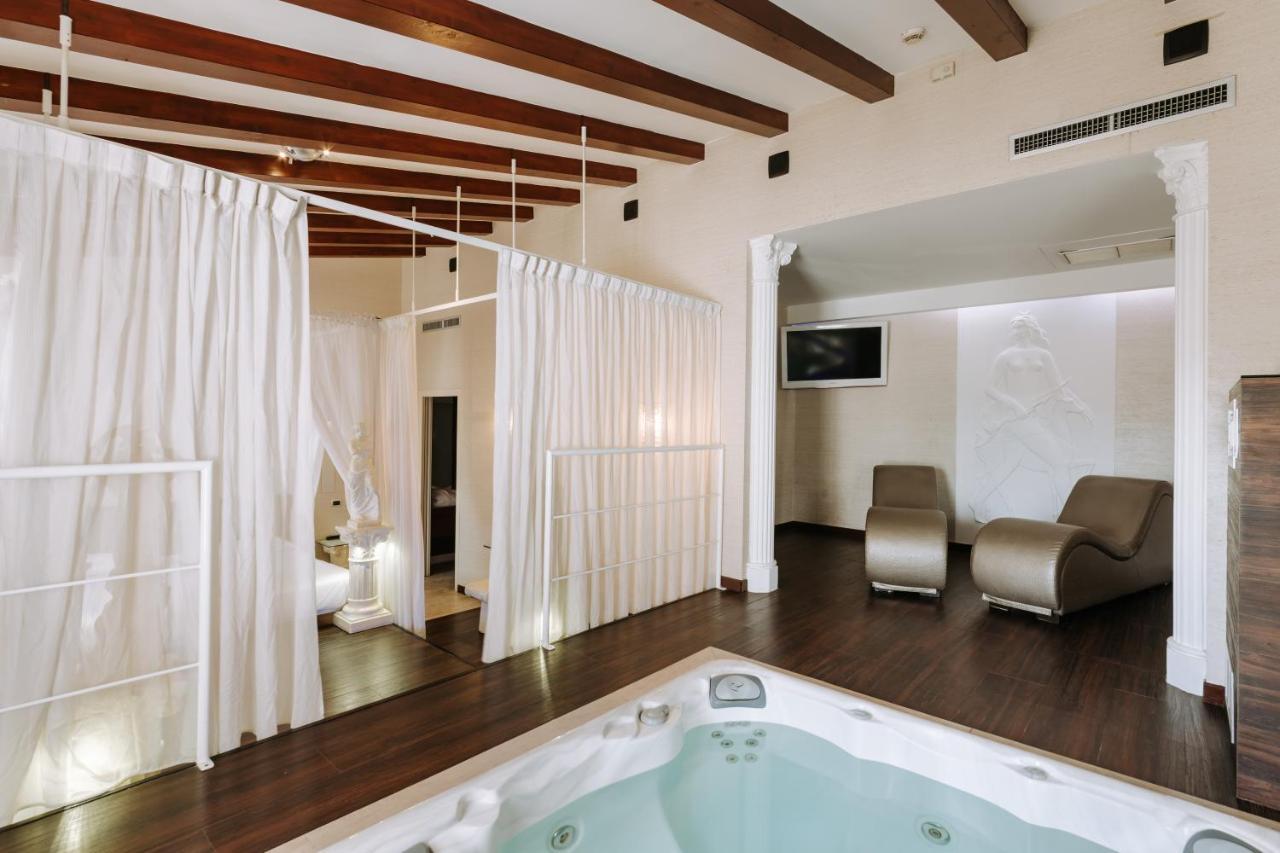 Hotel Motel Prestige - Laterooms