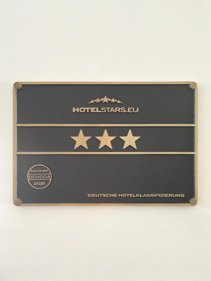Concorde Hotel Ascot - Laterooms