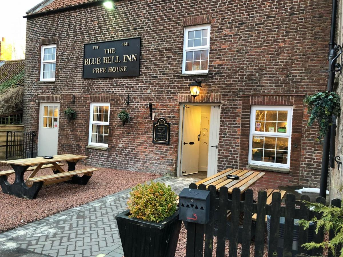 The Blue Bell Inn - Laterooms
