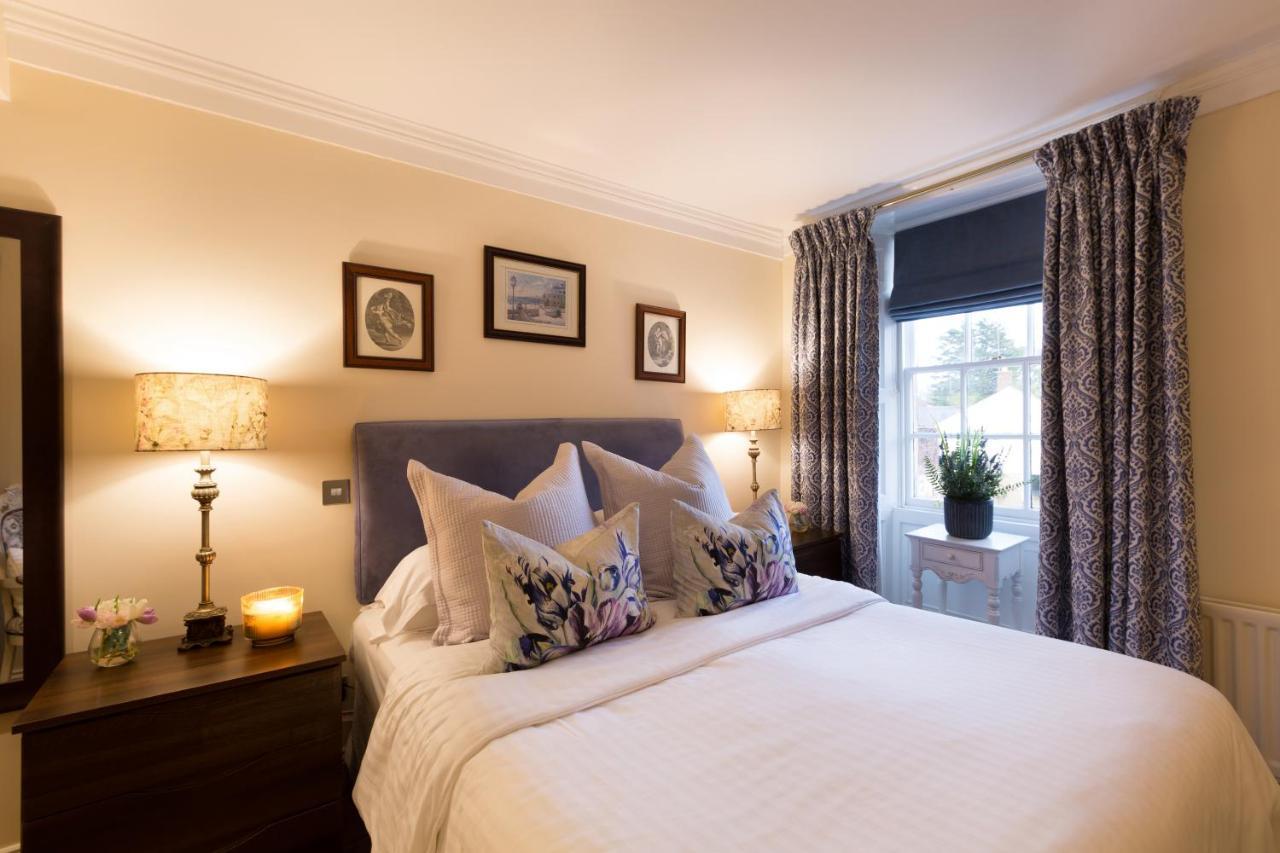 Warkworth House Hotel - Laterooms