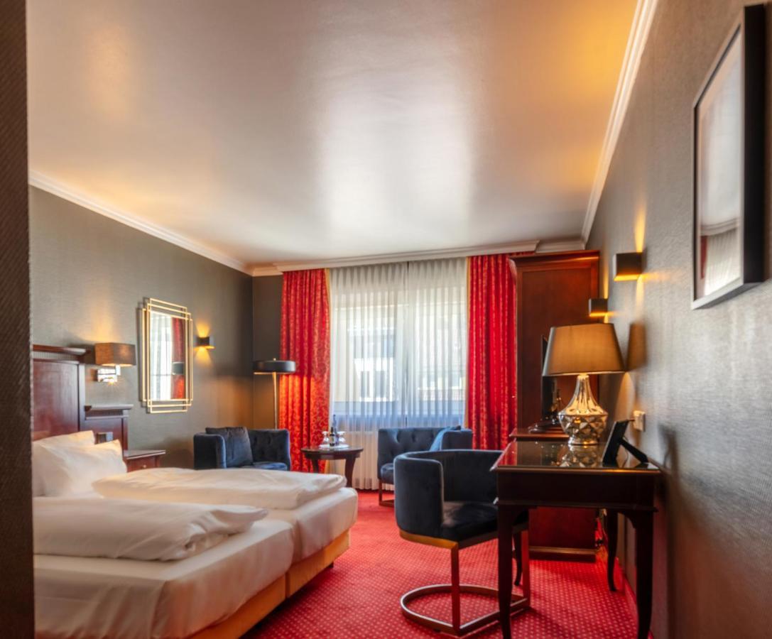 Hotel Haverkamp - Laterooms