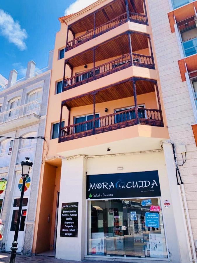Apartamentos Mora 2ºa San Sebastián De La Gomera Updated 2021 Prices