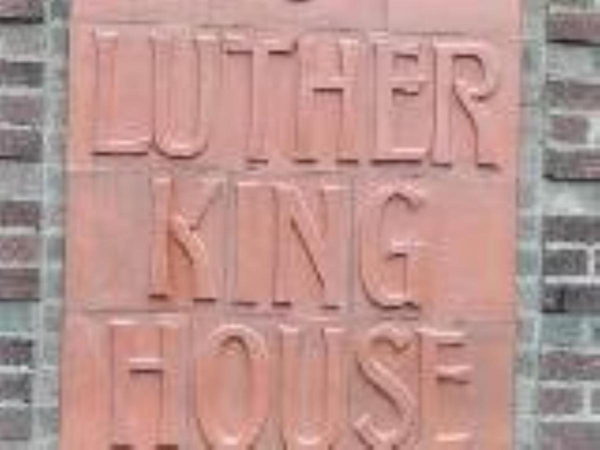 Luther King House - Laterooms
