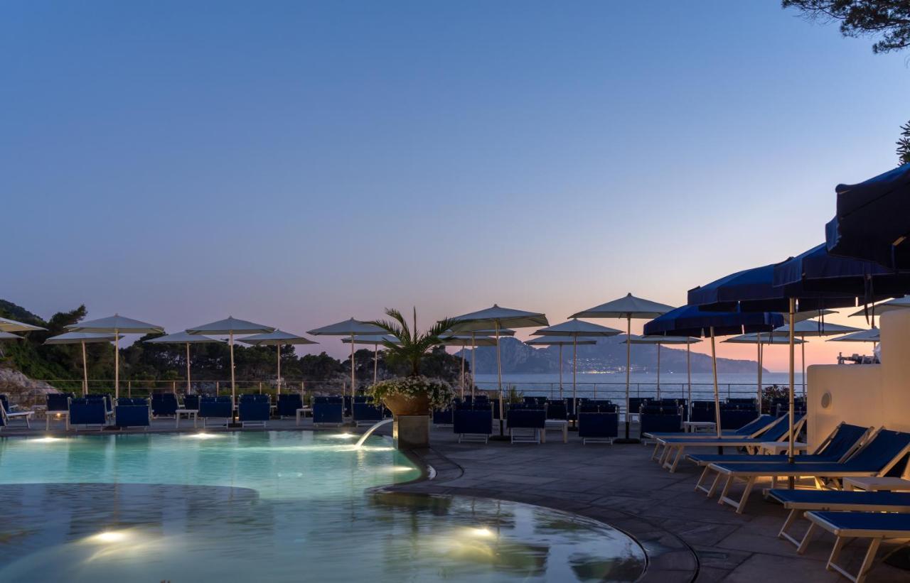 Hotel Delfino - Laterooms