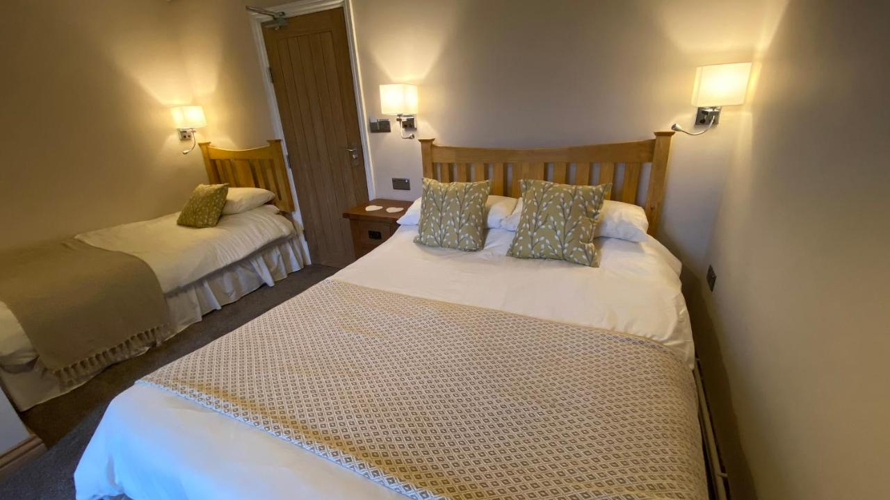 Butterchurn Guest House - Laterooms