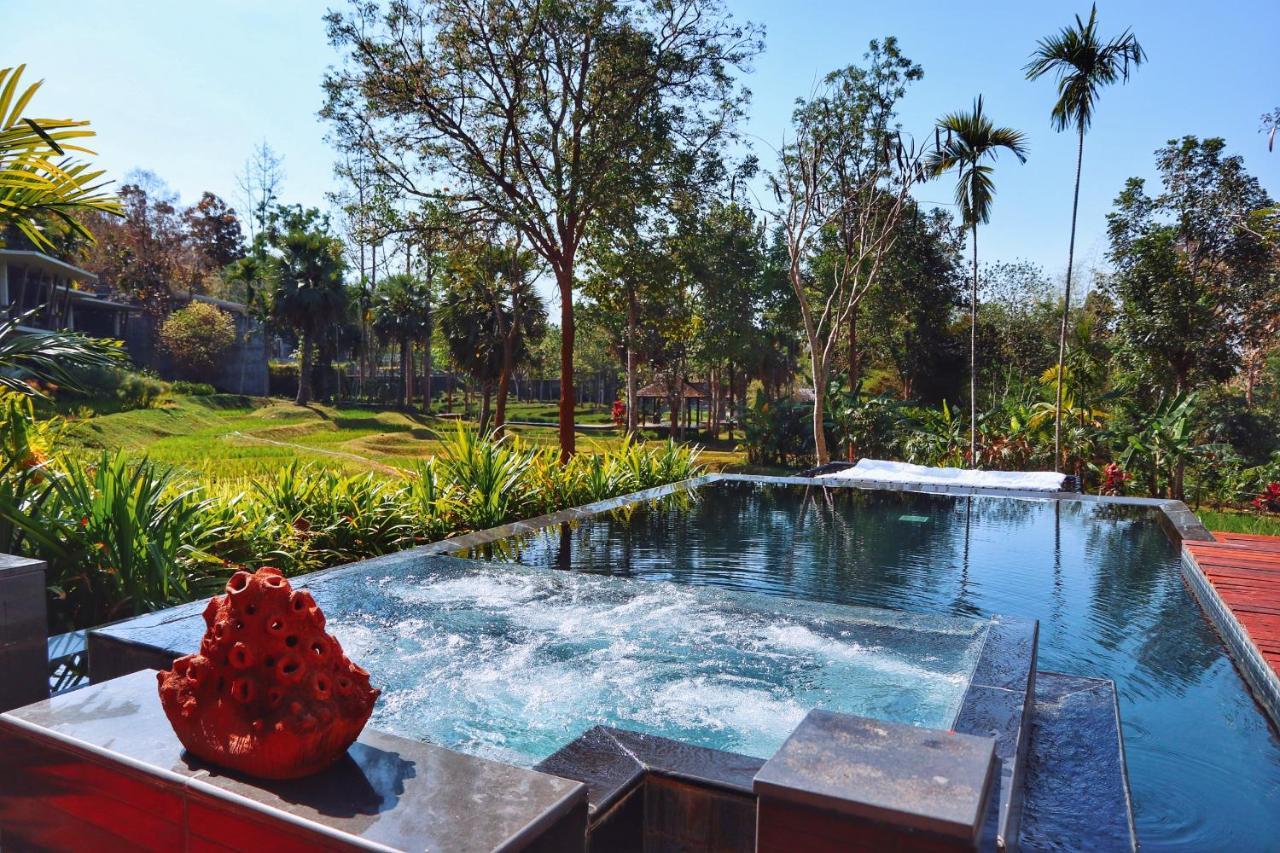 Veranda High Resort Chiang Mai - MGallery Collection - Laterooms