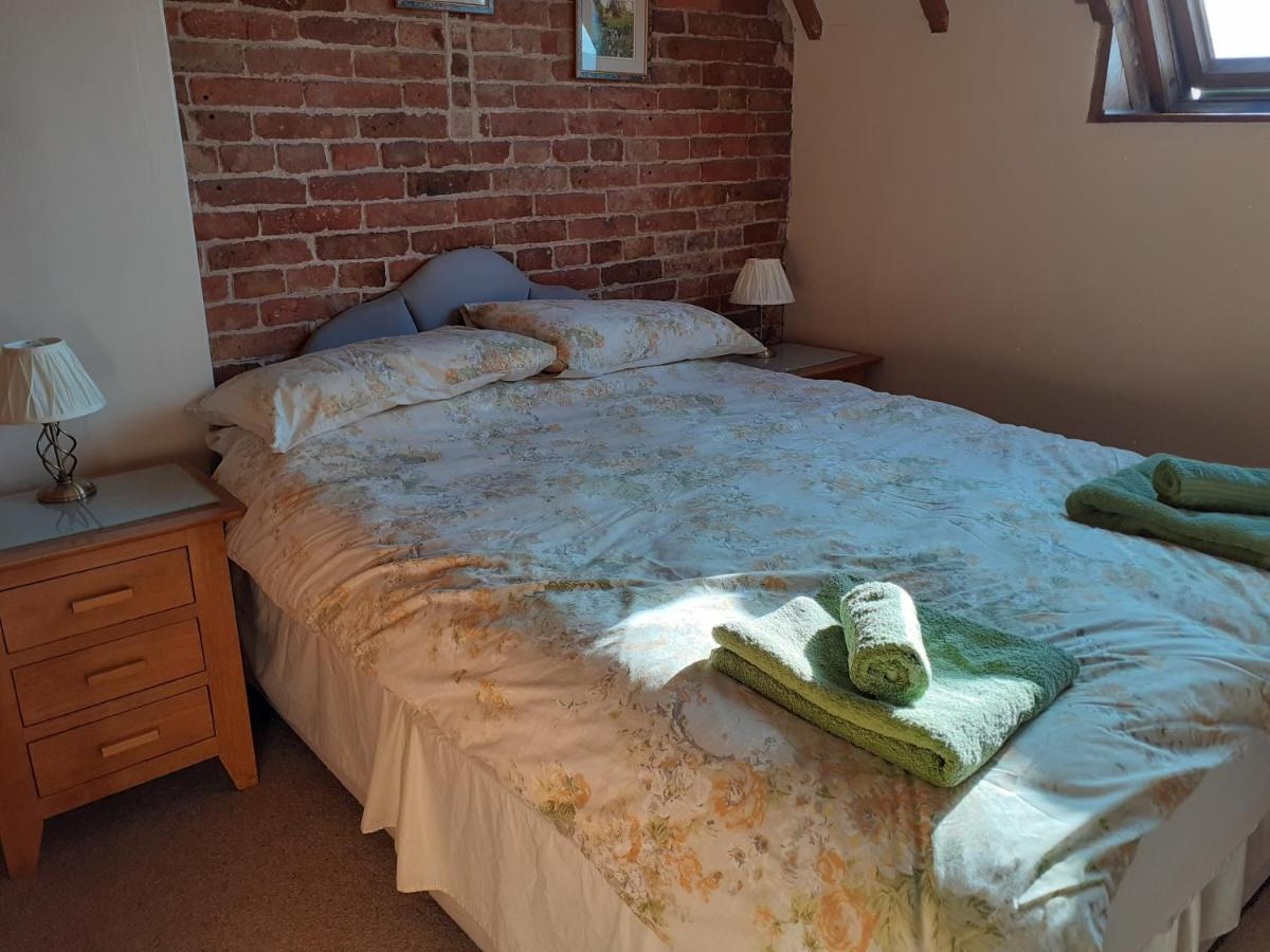 Bluebell Farm - Laterooms