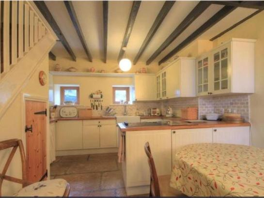 Ashbrow Cottage - Laterooms