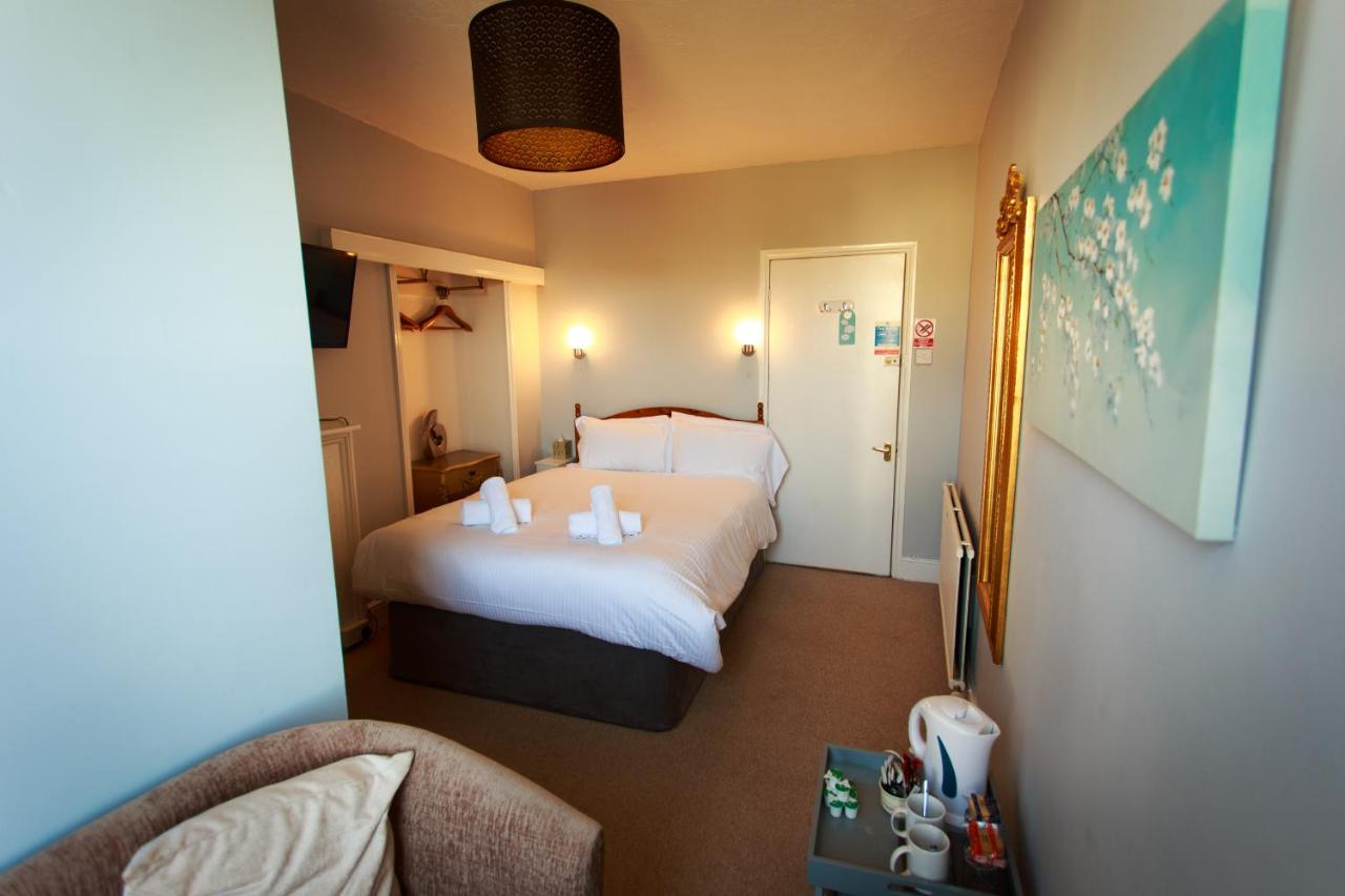 Angel Guest House - Laterooms