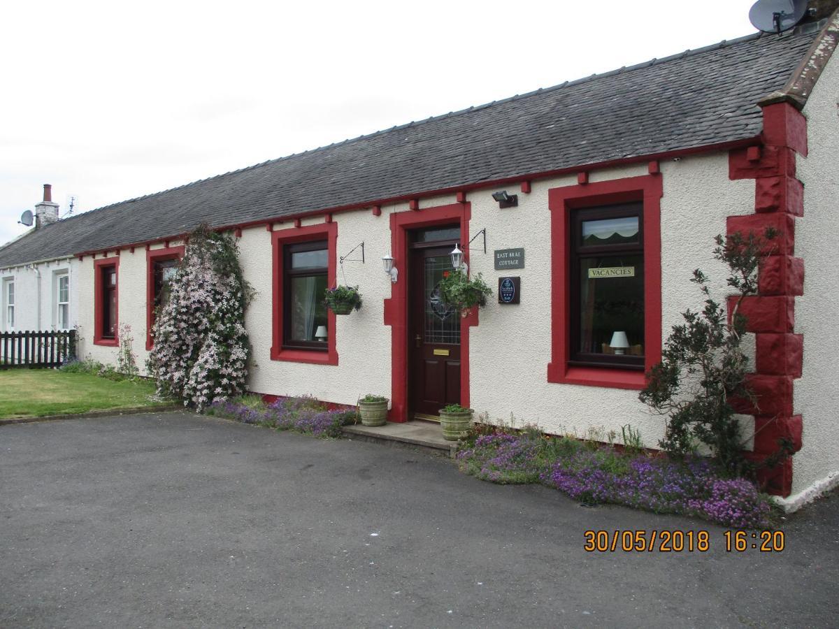 East Brae Cottage - Laterooms