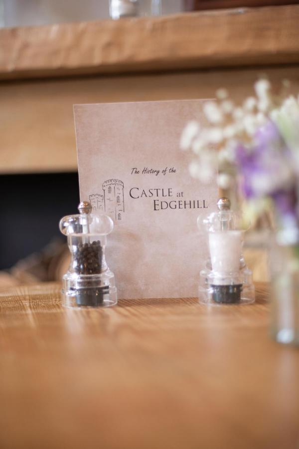 Castle at Edgehill - Laterooms