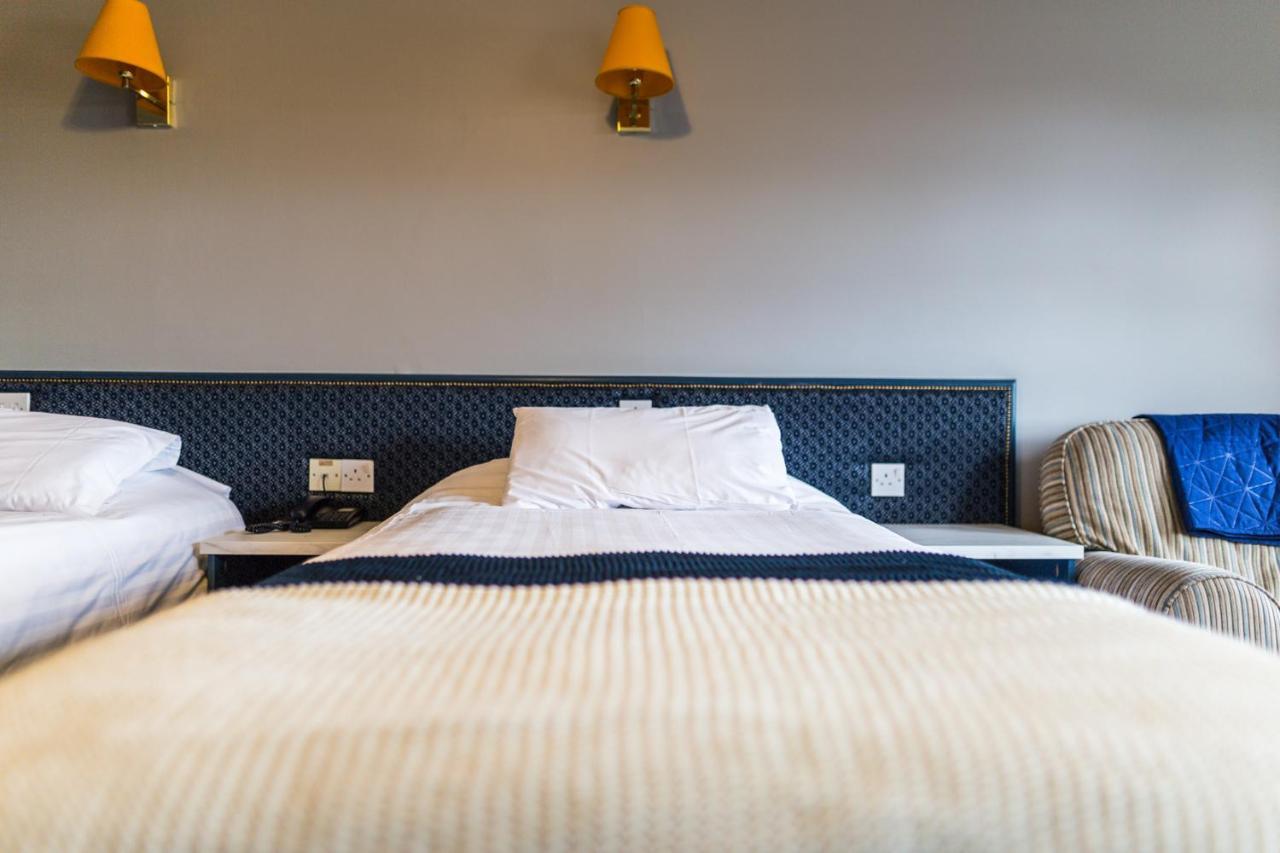 Donard Hotel - Laterooms