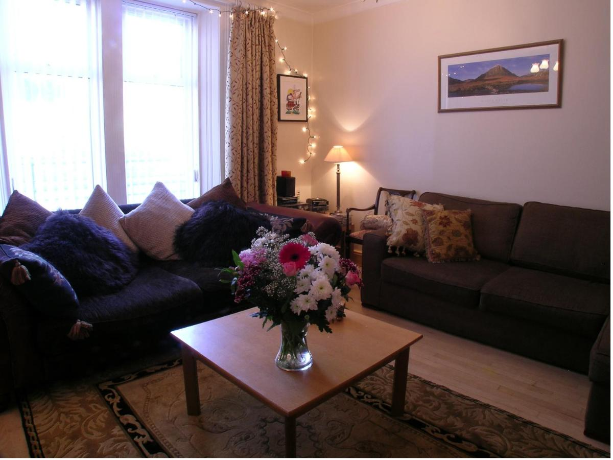 Elmbank Bed and Breakfast/Self catering - Laterooms