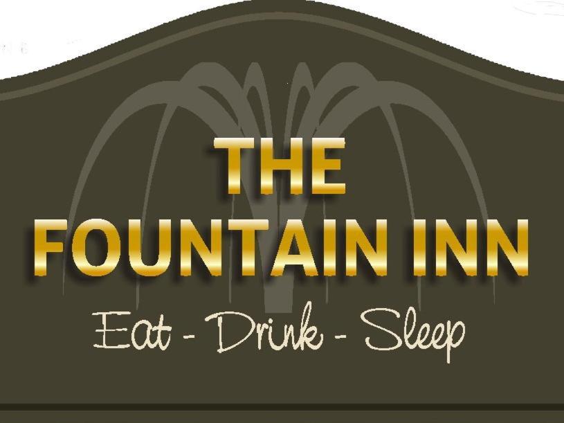 The Fountain Inn - Laterooms