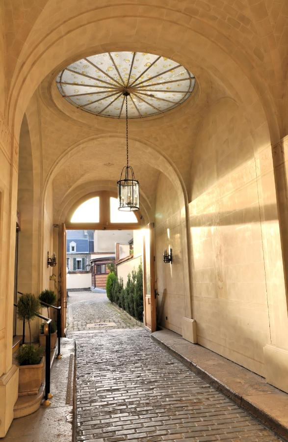 Grand Hotel Des Templiers - Laterooms