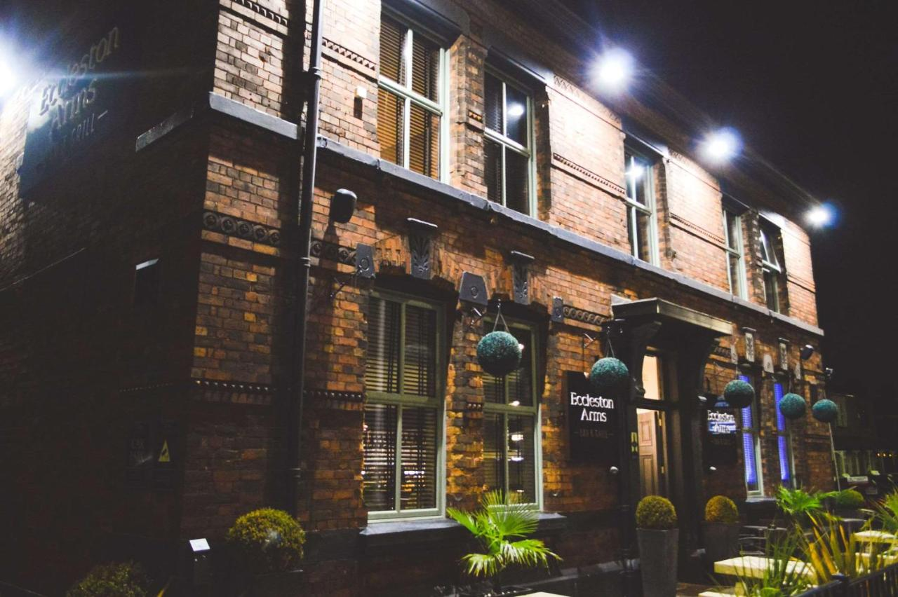 The Eccleston Arms - A Boutique Hotel - Laterooms