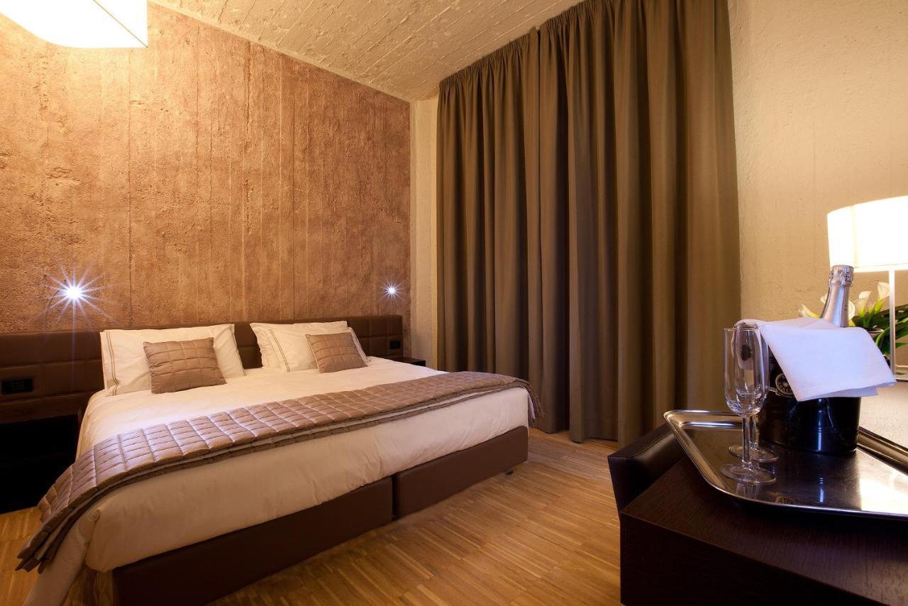 EKK Hotel - Laterooms